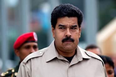 ¡DICTADOR INCAPAZ! Maduro amenaza a aerolíneas con represalias por reducir vuelos a Venezuela