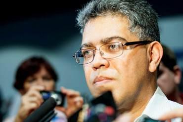 """¡PICADO! Tras carta demoledora de su parte, Jaua asegura que Almagro """"perdió credibilidad"""""""