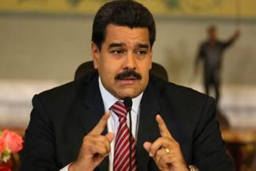 ¡SOÑAR NO CUESTA NADA! Venezuela saldrá de la recesión en 6 meses según Nicolás Maduro