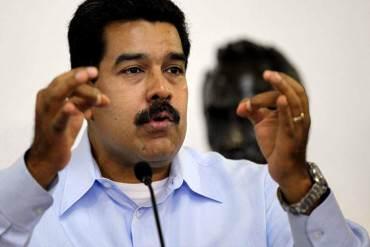 ¡VA GANANDO EL HAMPA! Maduro ordena extender las jornadas OLP en todo el país (+VIDEO)