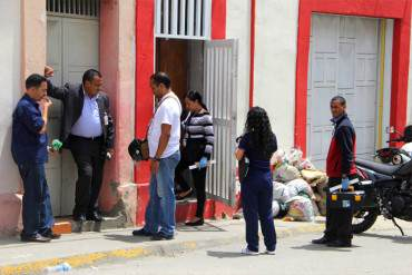 ¿QUIÉN SE LA DIO? Asesino de Serra recibió identidad falsa de mafia de organismo del Estado