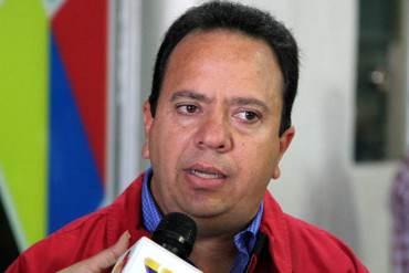 """¡BUEN CHISTE! Marco Torres: """"En 2015 veremos a Venezuela productiva, soberana y socialista"""""""