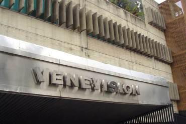 """¡EL CHISTE SE CUENTA SOLO! Gobierno se reunió con Venevisión para """"discutir contenidos"""""""