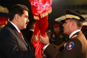 ¡NO TIENEN MORAL! Maduro aprueba masacre en Venezuela: «Defiendo al compañero Padrino López»