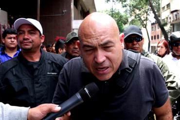 ¡AL DESCUBIERTO! Según el régimen Odreman no era colectivo… ¡ESTAS PRUEBAS LO DESMIENTEN!