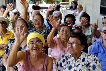 ¡OTRO LOGRO DE NICOLÁS! AFP: Venezuela es uno de los PEORES países del mundo para envejecer