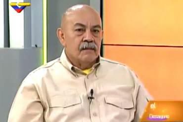 ¡ATENTOS! Darío Vivas llama a movilización masiva de las UBCH por elecciones del PSUV  (+Video)