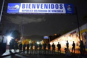 ¡LO ÚLTIMO! Confirman masacre de ocho personas en frontera de Venezuela: Cinco son colombianos