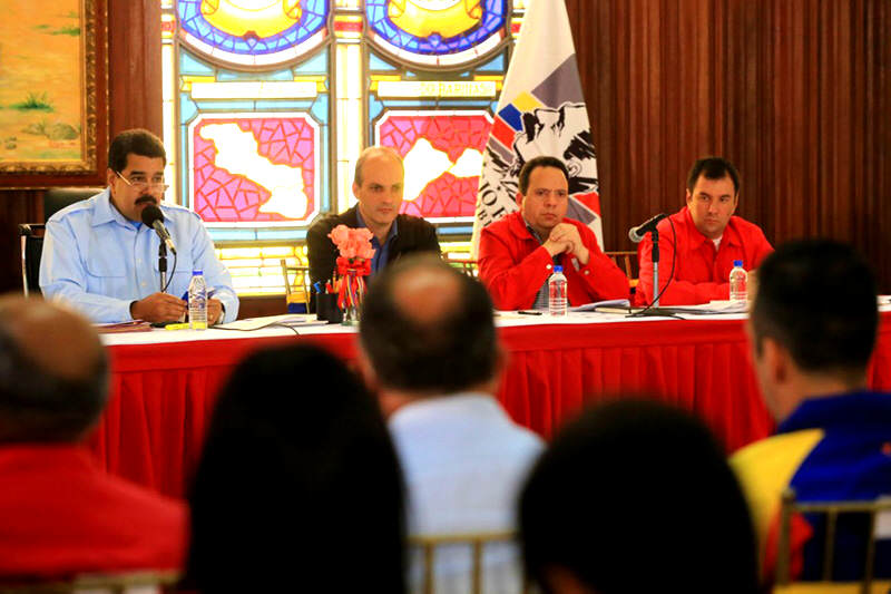 Gobierno-Maduro-gabinete-economico-3