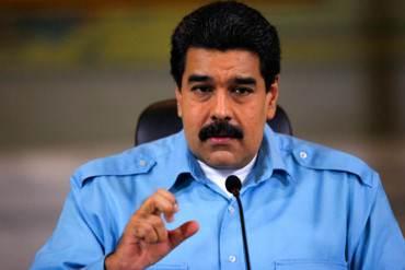 ¡ATENCIÓN BOLIBURGUESES Y ENCHUFADOS! Maduro aumenta impuestos para bienes de lujo