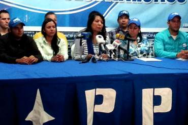 ¡SE DESLIGAN DEL DESASTRE! Polo Patriótico (aliado PSUV) rechaza políticas económicas de Maduro