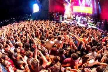 ¡EN PLENA CRISIS! Estos son los enchufados que cantarán en el Festival Suena Caracas