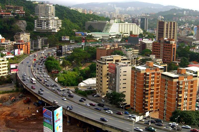 Venta de Apartamentos en Caracas