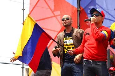 """¡EL PAÍS SIN MEDICINAS Y…! 14 millones de DÓLARES gastará el régimen en festival """"Suena Caracas"""""""