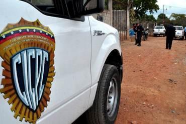 ¿PATRIA SEGURA? Matan a 11 personas durante enfrentamiento entre bandas en Guárico