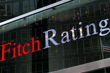 """¡GRAVE! Fitch mantiene calificación crediticia de Venezuela en """"CCC"""": Hay riesgo REAL de default"""