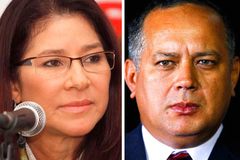 Cilia-Flores-Vs-Diosdado-Cabello