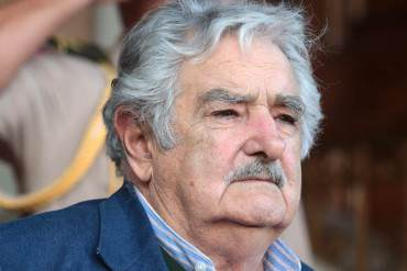 """¡YA ESTO NO DA PARA MÁS! Mujica teme un golpe de estado militar """"de izquierda"""" en Venezuela"""