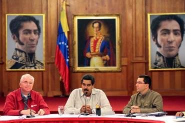 """¡EL SOCIALISMO FRACASÓ! Maduro confirma estar en la búsqueda de un """"nuevo modelo económico"""""""