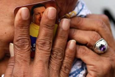 Chavismo conmemora dos años de la muerte de Hugo Chávez en una Venezuela en crisis