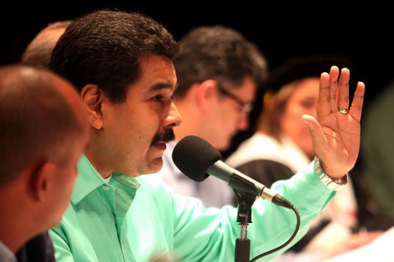 Nicolas-Maduro-discurso