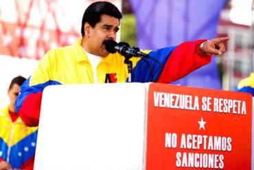 """¡GRAN CINISMO! Maduro: """"Capriles se ha comprado apartamentos en NY producto del choreo"""""""