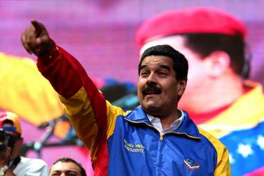 ¡ENTÉRESE! Medios del Estado se encadenarán este domingo para transmitir documental sobre Maduro (+Video)