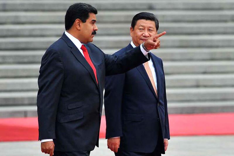 Presidente-de-China-Xi-Jinping-con-Nicolas-Maduro-8-800x533