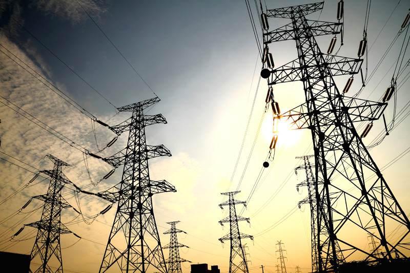 Torres Plantas Electricas Crisis Electrica CORPOELEC