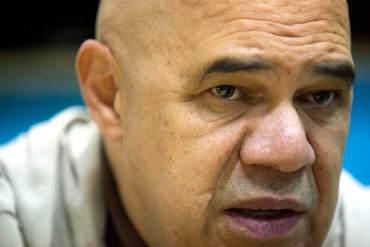 """Chúo Torrealba: """"Gobierno de Maduro quiere que el país se pudra como Abastos Bicentenario"""""""