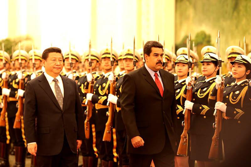 Maduro-China-Xi-Jinping-1