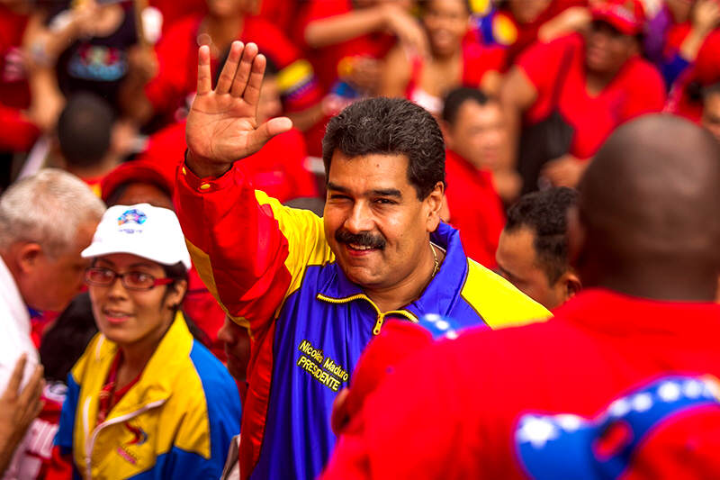 Nicolas-Maduro-chavismo-psuv-gobierno