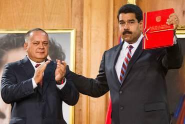 """¡IMPERDIBLE! """"Lo que usted no sabe de las denuncias contra Diosdado"""", por Angel Monagas"""