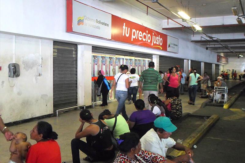 bicentenario-cola-escasez-comprar