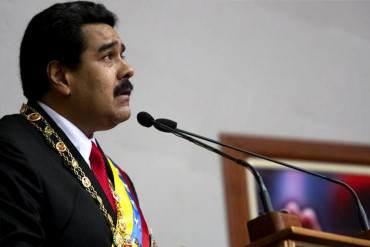 ¡SIN SENTIDO DEL RIDÍCULO! Maduro asegura que se le apareció Jesucristo en Cojedes (+Video)