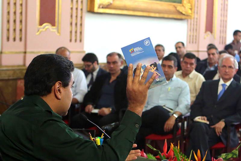 Alcaldes-Miraflores-Ley-dialogo