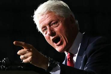 ¡DIRECTO AL DICTADOR! Ex presidente Bill Clinton pide liberación INMEDIATA de Leopoldo López