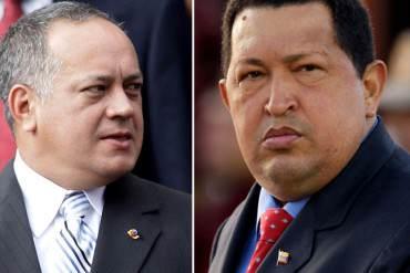 """¡INSÓLITO! Diosdado Cabello asegura que reelegir a Maduro en las presidenciales es una """"orden de Chávez"""