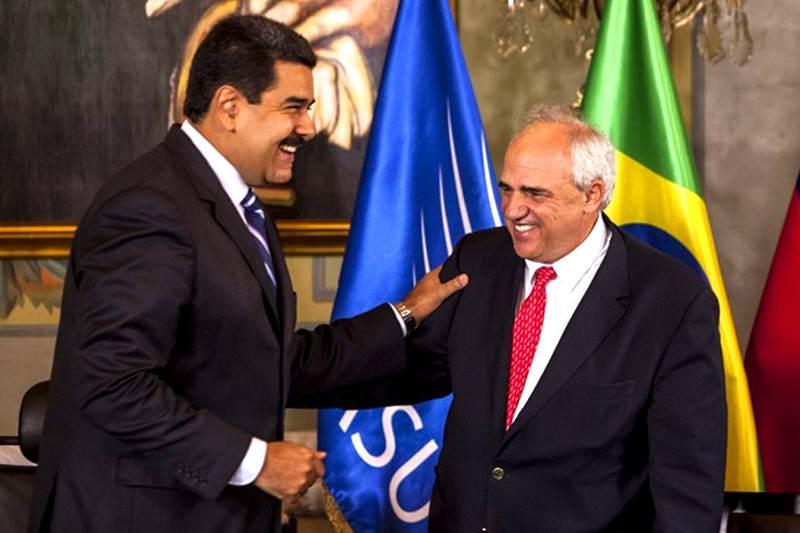 Maduro-Ernesto-Samper