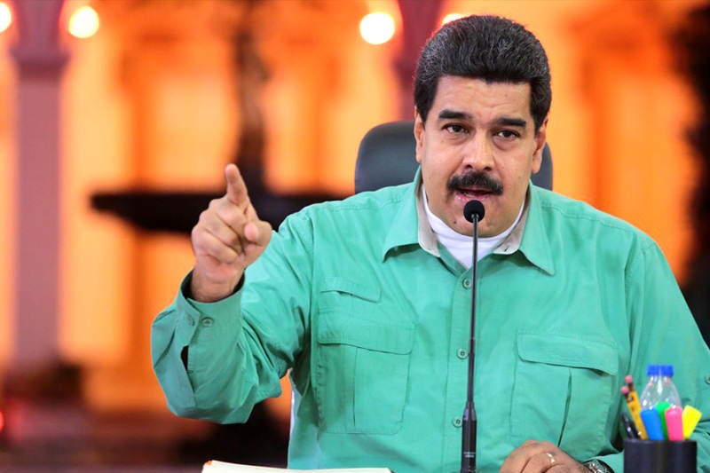 Maduro-señala-amenaza