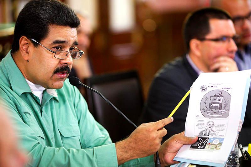 Maduro-semana-3