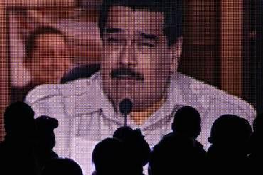 ¡DICTADOR DESESPERADO! Denuncian que Nicolás Maduro busca acallar a agencias de noticias