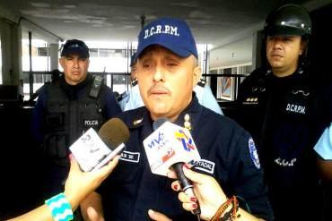 ¡DESASTRE! Tres agentes heridos en motín en calabozos de Politáchira: Intentaban escaparse