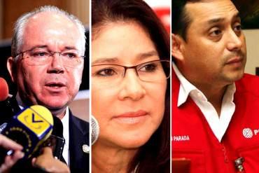 ¡LOS DEJÓ EN LA CALLE! Las 6 puntos en las que Luisa Ortega Díaz desmiente al régimen y sus voceros