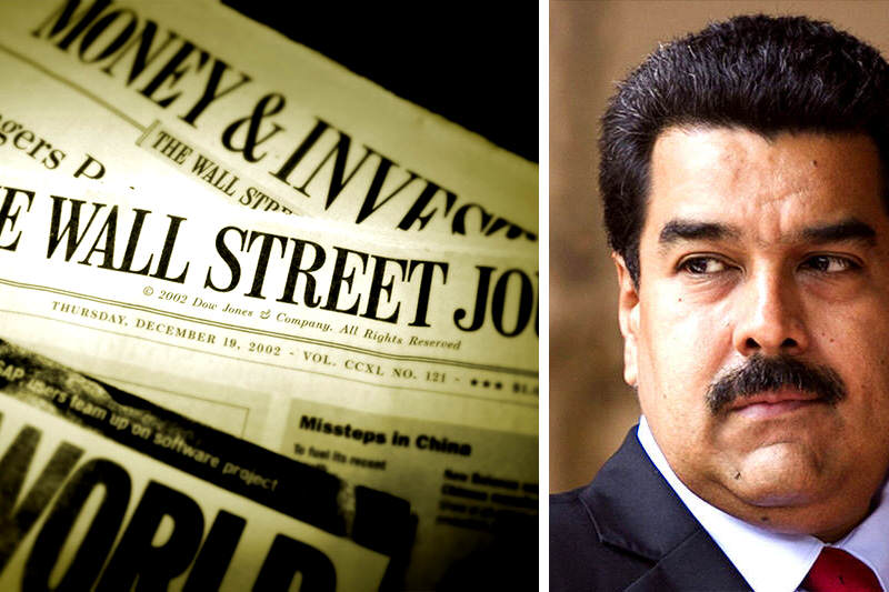 The-Wall-Street-Journal-Maduro