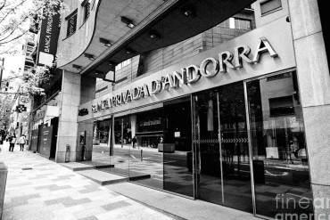 """¿CORTINA DE HUMO? AN aprueba investigar caso Andorra sobre blanqueo de capitales """"rojos"""""""