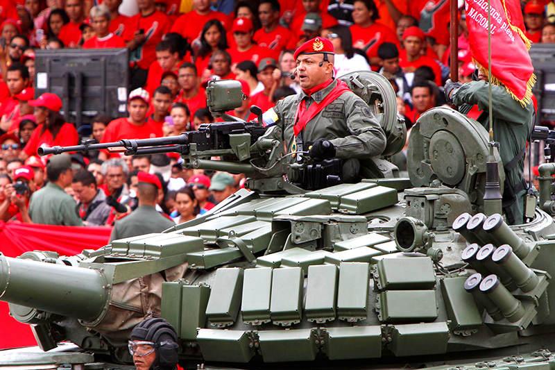 Defensa-Militar-Antiimperialista-FANB-Milicia-2