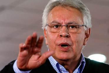 ¡LE DA CON TODO! Felipe González publica carta abierta a Maduro: No puede ocultar su fracaso