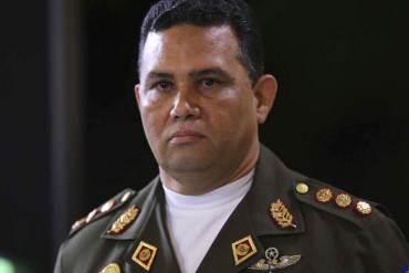 """¡GRAN INCAPAZ! Ministro de Interior vincula asesinato de policías con supuesto """"plan político"""""""