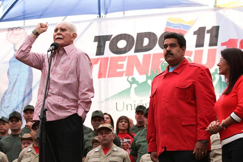 Jose-Vicente-Rangel-Maduro